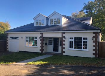 Thumbnail 5 bed detached house for sale in Copse Hill, Welwyn, Hertfordshire