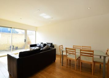 Thumbnail 3 bedroom terraced house to rent in Stanford Mews, Dalston