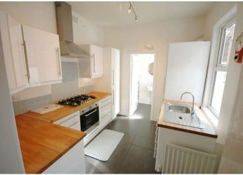 Thumbnail 2 bed flat for sale in Ashleigh Grove, Jesmond, Newcastle Upon Tyne