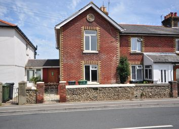 Thumbnail 2 bed semi-detached house to rent in Avenue Road, Sandown