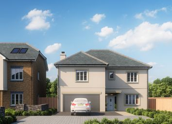 Thumbnail 5 bed detached house for sale in Hornyold Avenue, Malvern