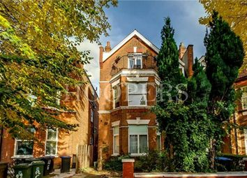 Thumbnail 1 bed flat for sale in Park Avenue, Flat C, London