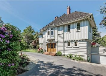 Thumbnail 5 bed property for sale in Vancouver, Bc V6J 2S2, Canada