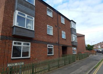 Thumbnail 1 bed property to rent in Eade Road, Norwich