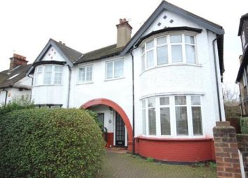 Thumbnail 2 bedroom flat for sale in Millway, Mill Hill, London