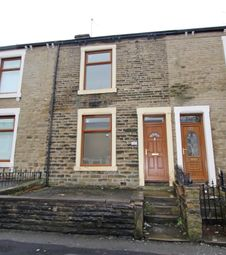 Thumbnail 3 bed terraced house for sale in Charter Street, Accrington