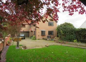 Thumbnail 5 bed detached house for sale in High Street, Elkesley, Retford