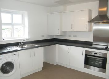 Thumbnail 3 bed flat to rent in Angel Avenue, Gateshead