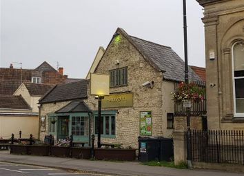 Thumbnail Pub/bar for sale in Market Place, Melksham