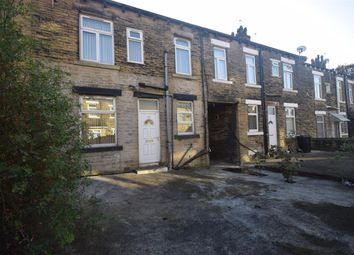 Thumbnail 2 bed terraced house for sale in Lapage Street, Bradford