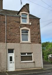 Thumbnail 3 bed terraced house to rent in Gladstone Street, Workington