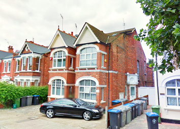 Thumbnail 4 bedroom flat to rent in Mazenod Avenue, London