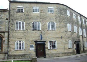 Thumbnail 2 bed flat to rent in Silver Street, Axminster