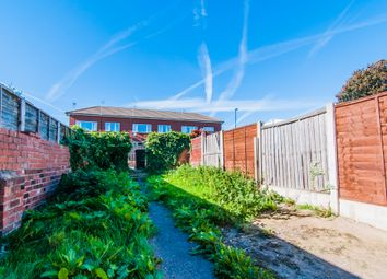 Thumbnail 2 bedroom terraced house to rent in St. Catherines Avenue, Doncaster