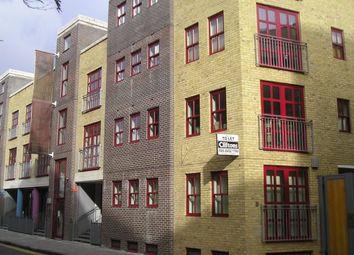 Thumbnail 3 bedroom flat to rent in Quaker Street, London