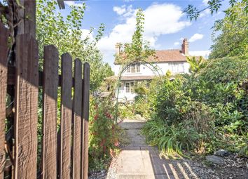 3 bed semi-detached house for sale in Harlington Road, Uxbridge, Middlesex UB8