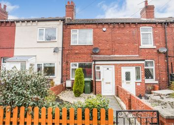 Thumbnail 3 bed terraced house for sale in Weeland Road, Wakefield