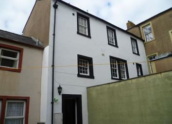 Thumbnail 2 bed property for sale in High Street, Wigton
