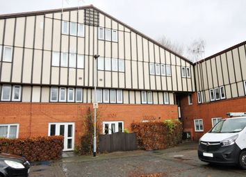 Thumbnail 1 bed flat for sale in Redshank Lane, Oakwood, Warrington