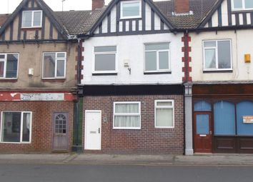 Thumbnail 1 bed flat to rent in Barnsley Road, South Elmsall