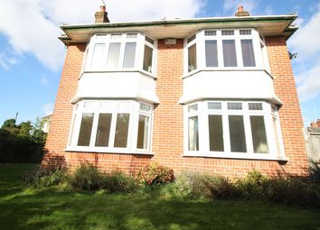 Thumbnail 3 bed detached house for sale in Twyford Avenue, Shirley, Southampton