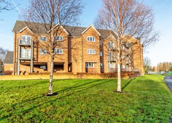 Thumbnail 2 bed flat for sale in Bevan Court, Dunlop Street, Warrington