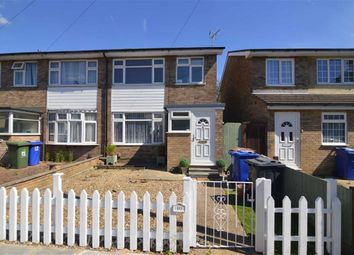 Thumbnail 3 bed end terrace house for sale in Southend Road, Stanford-Le-Hope, Essex