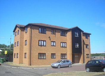 Thumbnail 2 bedroom flat to rent in Stagshaw Drive, Fletton, Peterborough