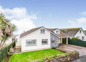 Thumbnail 4 bed bungalow for sale in Carbis Bay, St. Ives, Cornwall