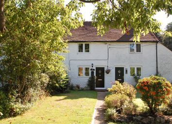 Thumbnail 2 bed terraced house for sale in Farnham Road, Petersfield