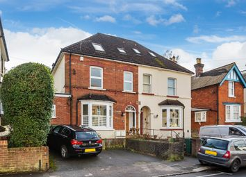 Thumbnail 2 bed flat for sale in Grovehill Road, Redhill