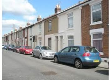 2 bed terraced house for sale in Manor Park Avenue, Portsmouth PO3