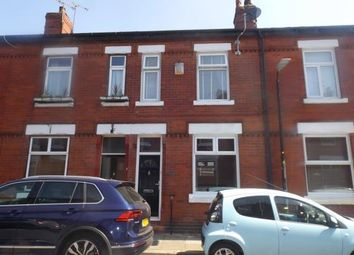Thumbnail 2 bed terraced house for sale in Hampton Road, Urmston, Manchester, Greater Manchester
