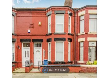 Thumbnail 3 bed terraced house to rent in Airlie Grove, Liverpool