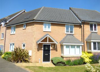 Thumbnail 4 bed semi-detached house for sale in Skye Close, Alwalton, Peterborough, Cambridgeshire