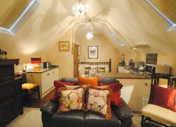 Thumbnail 1 bed flat to rent in Brighton Road, Shermanbury, Horsham