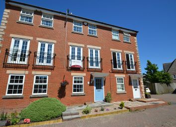 Thumbnail 3 bed town house for sale in Grosmont Way, Celtic Horizons, Newport