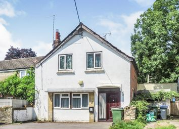 4 bed end terrace house for sale in Upper Common, Kington Langley, Chippenham SN15