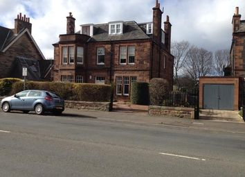 Thumbnail 2 bed semi-detached house to rent in Inverleith Place, Edinburgh