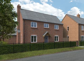 Thumbnail 3 bed property for sale in Orchard House, Rydal Manor Gardens, Kirby Lane, Eye Kettleby, Melton Mowbray