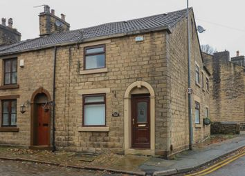 Thumbnail 4 bed end terrace house for sale in Hough Lane, Bromley Cross, Bolton