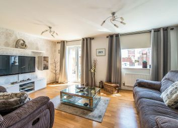 Thumbnail 3 bed terraced house for sale in Juno Way, Wainscott, Kent