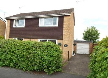 Thumbnail 3 bed detached house for sale in Oak Way, Gloucester, Gloucestershire