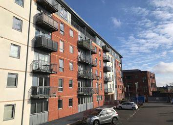 Thumbnail 2 bed flat to rent in Quartz, Hall Street, Birmingham