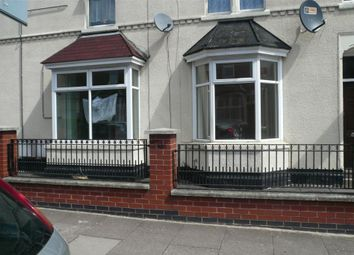 Thumbnail 1 bed flat to rent in Briton Street, West End, Leicester