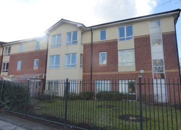 Thumbnail 1 bed flat for sale in Brockhurst Crescent, Walsall