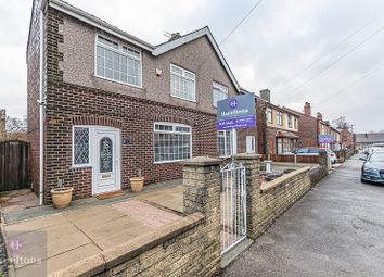 2 bed semi-detached house for sale in Cavendish Street, Leigh, Greater Manchester. WN7