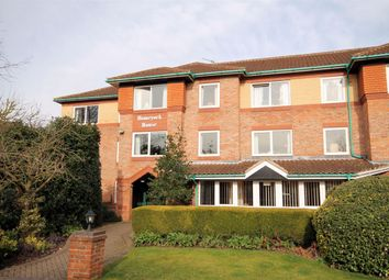 Thumbnail 1 bed property for sale in Danesmead Close, Fulford, York