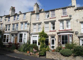 Thumbnail 4 bed terraced house for sale in Harlow Terrace, Harrogate