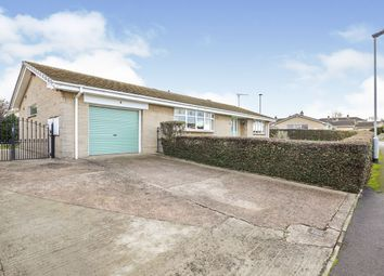 Thumbnail 2 bed bungalow for sale in Grangewood Road, Laughton, Sheffield, South Yorkshire